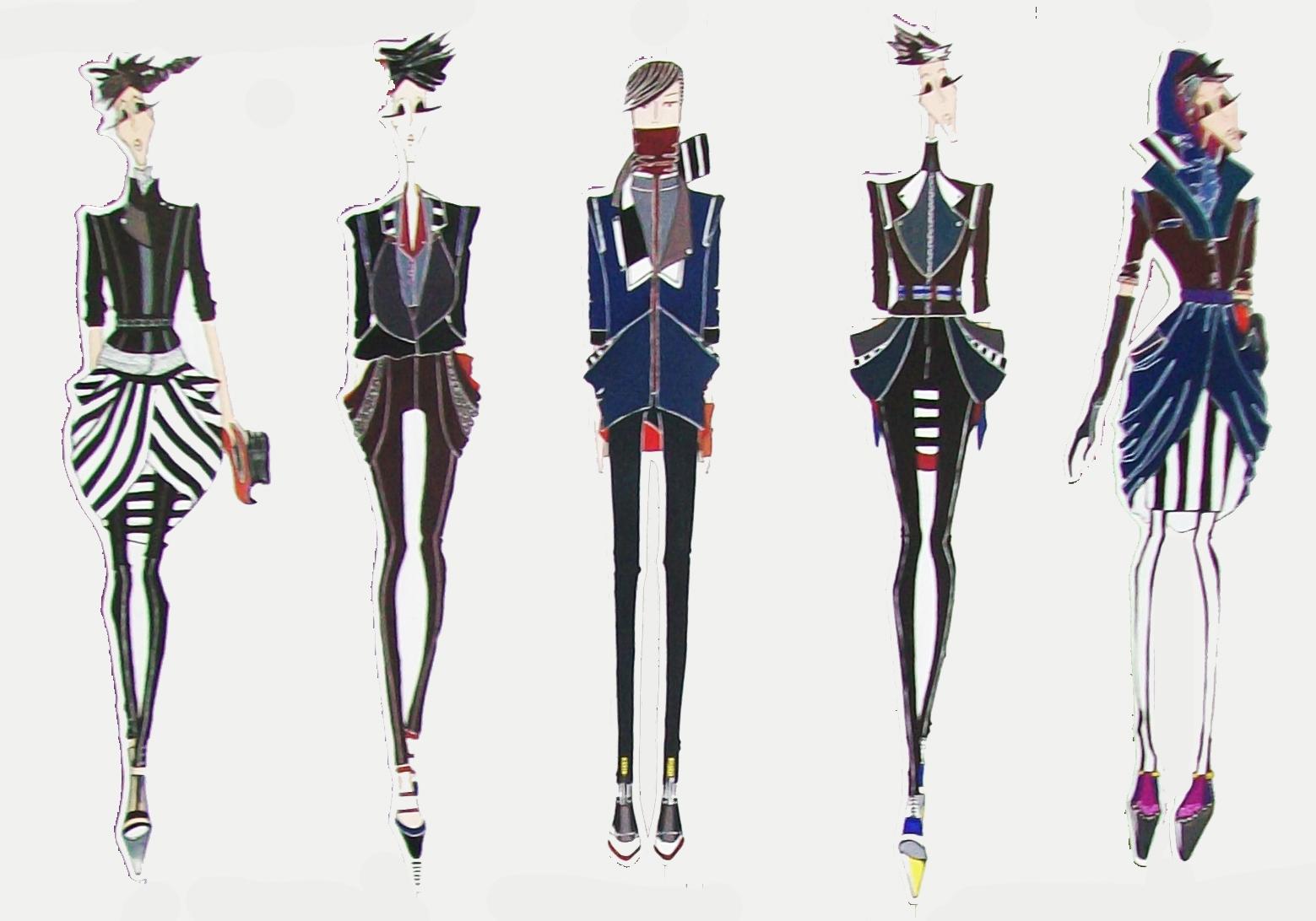 Модельеры одежды работа девушке моделью новая ладога