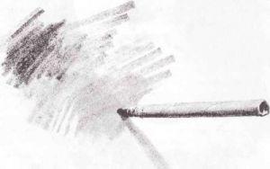 Как рисовать брови тенями поэтапно фото для начинающих